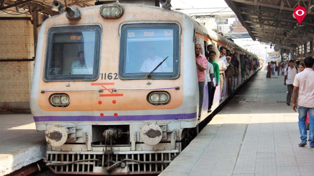 पश्चिम रेलवे ने मार्च महीने में वसूला 8 करोड़ का दंड
