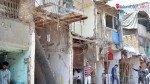 एंटॉपहिल में अवैध निर्माणों पर चला बुल्डोजर