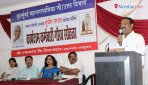 Dr. Pallavi Darade honoured municipal officers