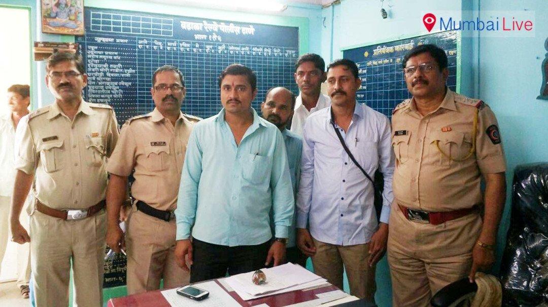 Wadala GRP takes action against bhajan groups