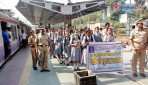 Police observe Raising Day