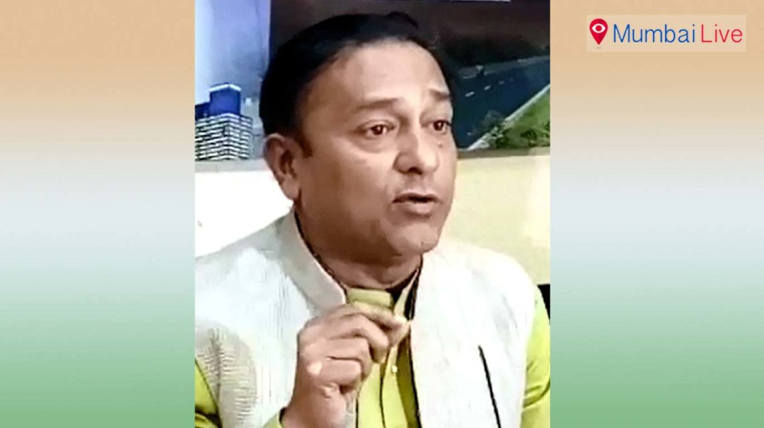 'Sena, BJP conspiring to demolish 10 lakh huts'