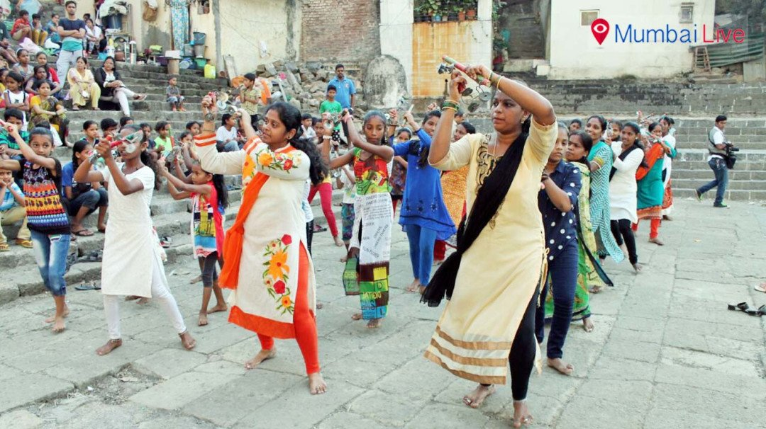Walkeshwar braces for Gudi Padwa shobha yatra