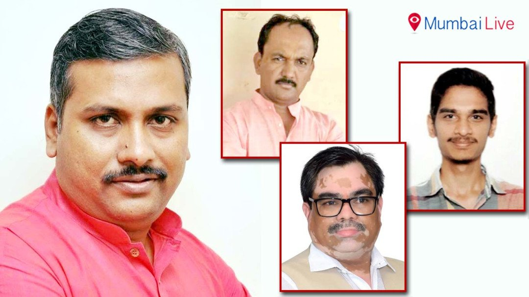 Congress three candidates to contest solo