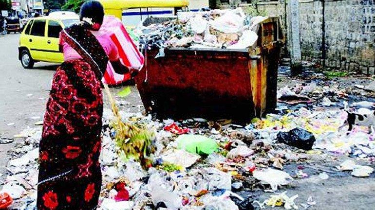 पालिकेच्या जागेत कचरा प्रकल्प राबण्यास सोसायट्यांना परवानगी