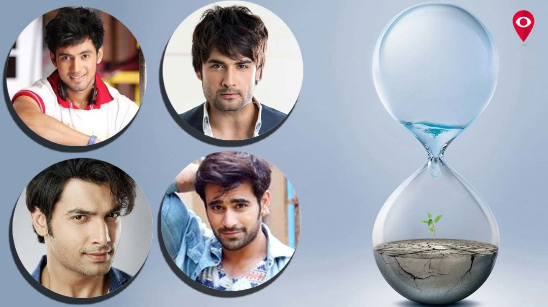 TV celebs share their message to save water