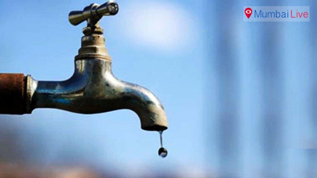 शनिवारी, रविवारी मुंबईत पाणीकपात