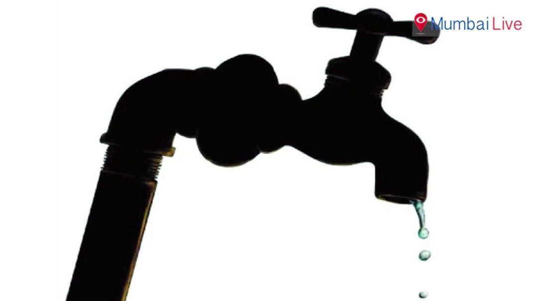 'पानी' को लेकर बीएमसी में गहमागहमी
