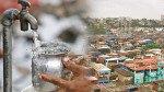झोपड़पट्टी में प्रति व्यक्ति 90 तो बिल्डिंगों में प्रति व्यक्ति 180 लीटर पानी देगी बीएमसी