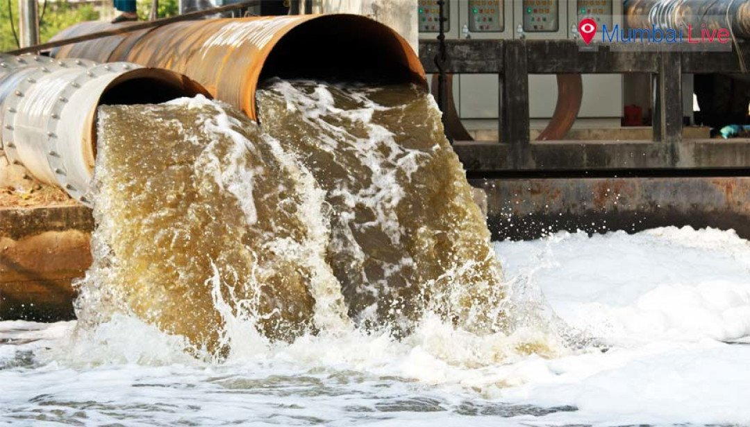 BMC to open 7 sewage water treatment plants