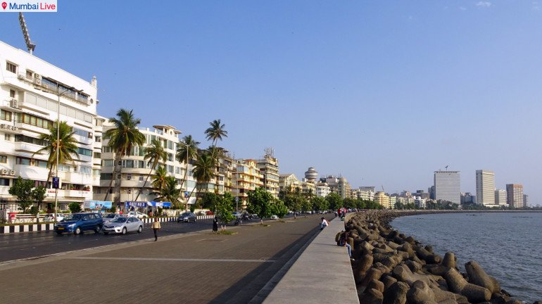 Cold winds to be back in Mumbai on 13th Feb?