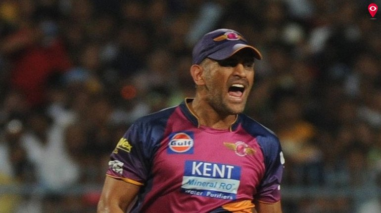 Pune in IPL finals, defeat Mumbai Indians for the third time