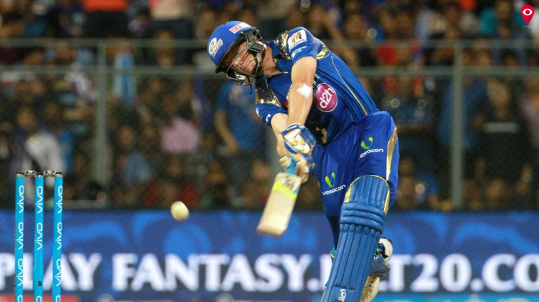 Amla's ton in vain as Buttler gives MI 5th straight win