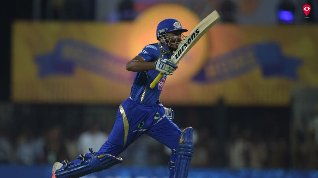 Hardik Pandya and Nitish Rana steal the show for Mumbai Indians