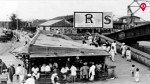 150 साल पहले आज के दिन दौड़ी थी पश्चिम लाइन पर ट्रेन