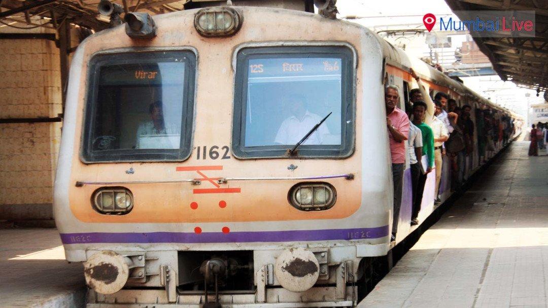पश्चिम रेलवे ने वसूले 7 करोड़ 36 लाख