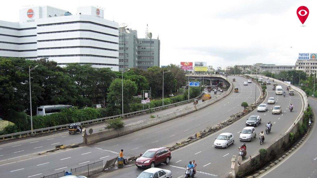 Dilip Kawathkar denies Traffic on WEH as rumour