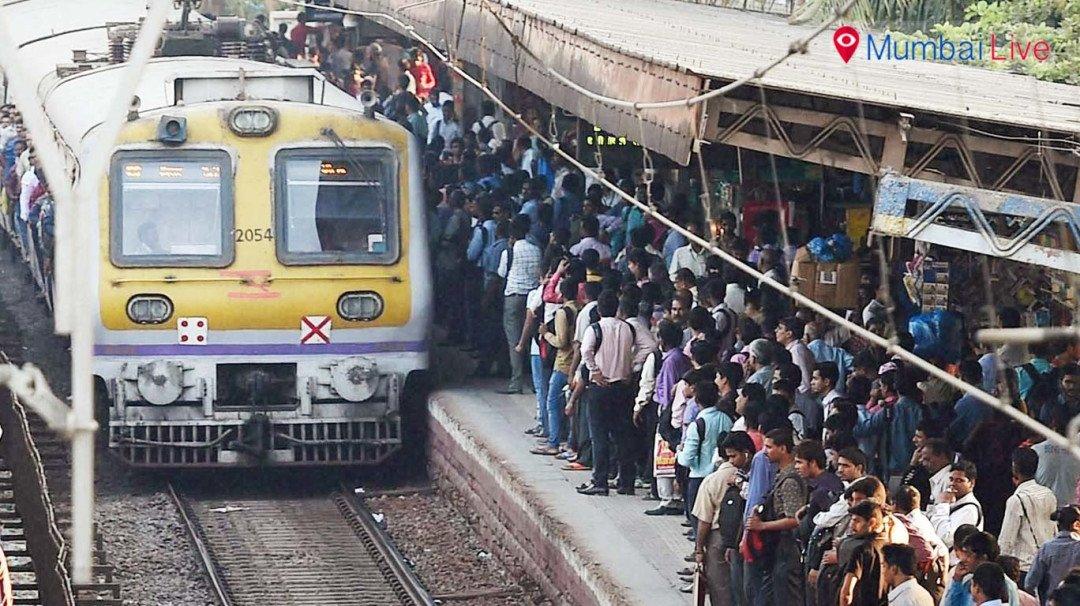 रेलवे के आसपास रहने वालों सावधान