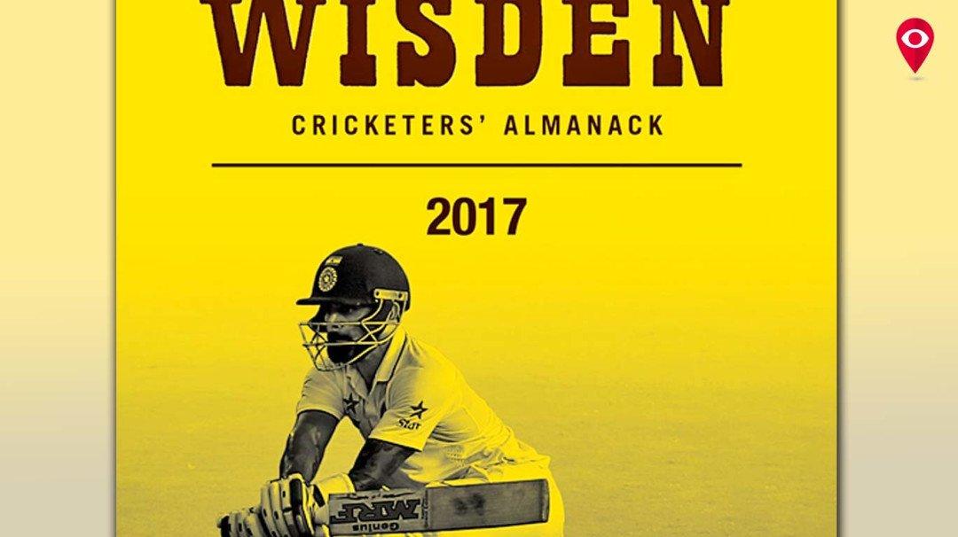 विराट कोहली बने विज्डन लीडिंग क्रिकेटर
