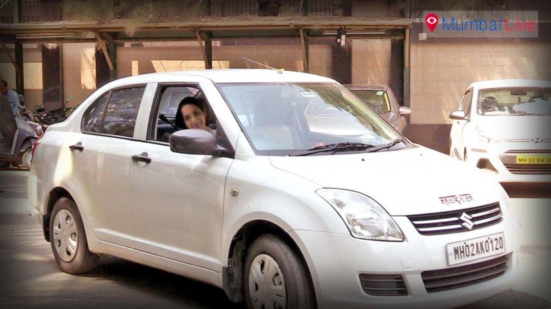क्या आपको पता है कौन है सरकारी डिपार्टमेंट में पहली महिला ड्राइवर ! नहीं पता तो यहां पढ़ें