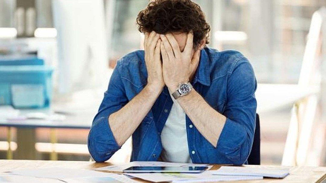 मुंबई में काम करनेवाले होते है सबसे ज्यादा तनाव में !