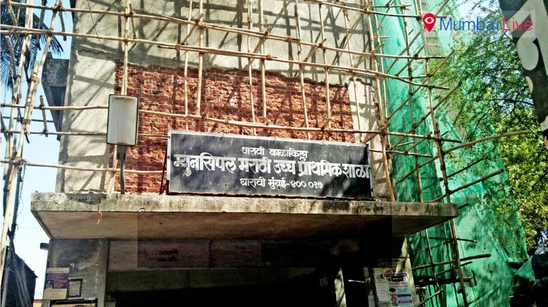 Construction worker falls to his death at Dharavi