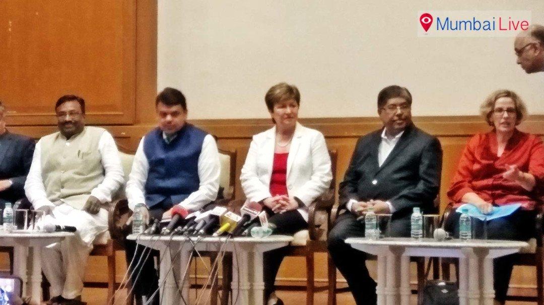 जानें वर्ल्ड बैंक ने महाराष्ट्र को कौन सा बड़ा तोहफा दिया...