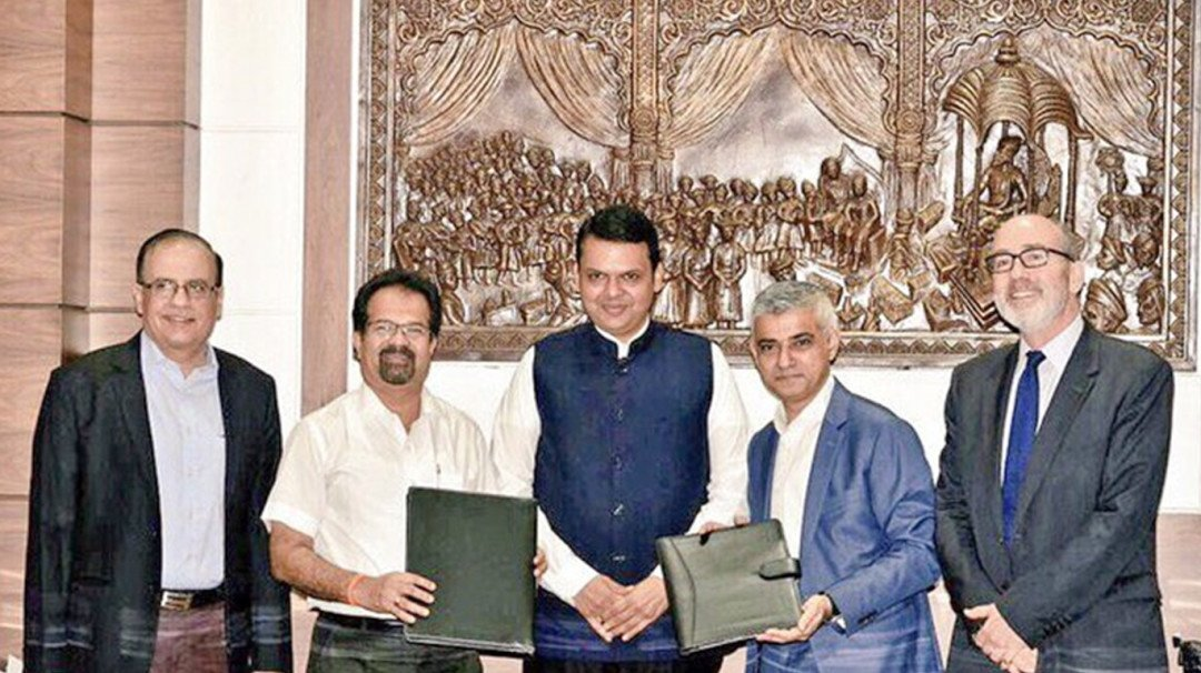 Mumbai becomes the first Indian city to join the 'World Cities Culture Forum'