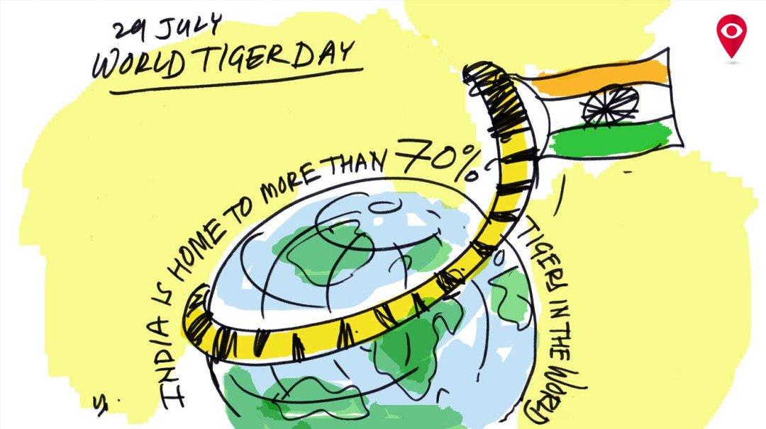 शेर दिल इंडिया!