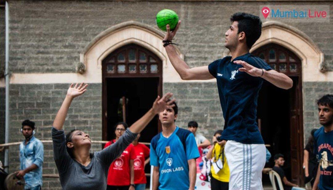 St. Xavier's sports day starts from 29 November