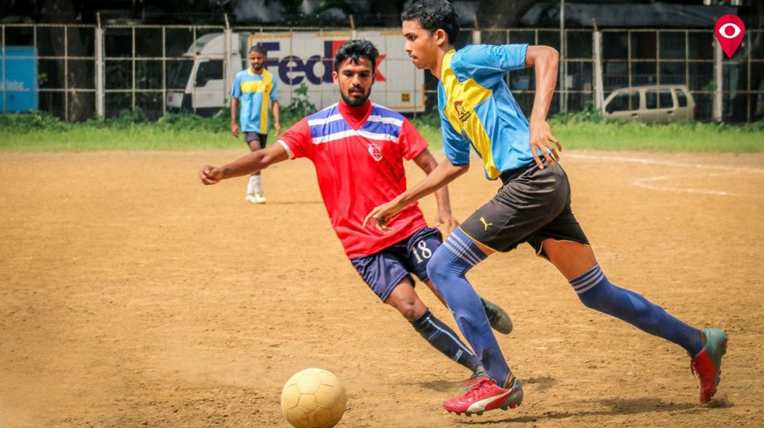 St. Paul defeats Chembur YMCA