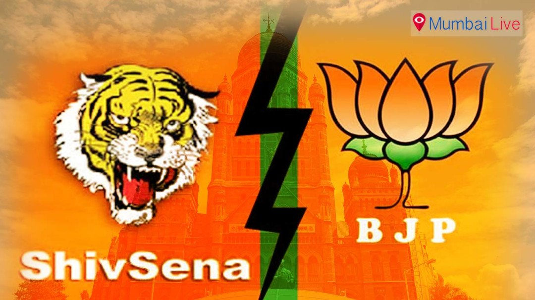 Shiv Sena offers 60 seats, BJP wants 114