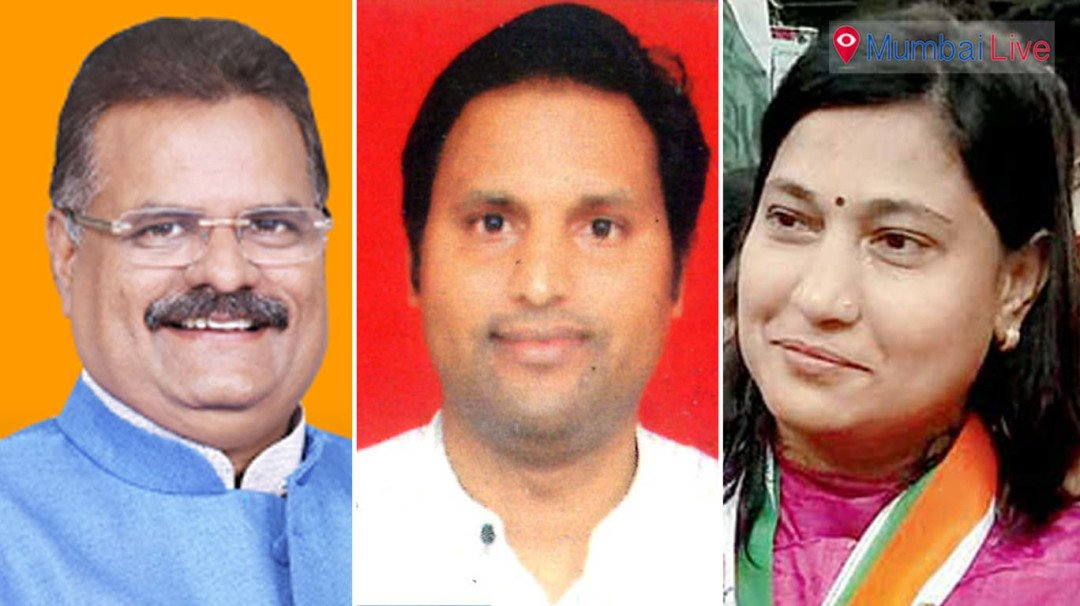 Four Yadavs pitted against each other for ward 31
