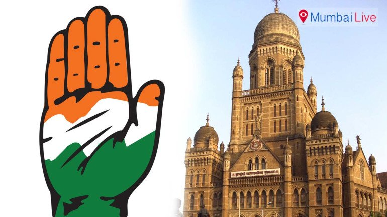 Congress' 1st list of candidates out