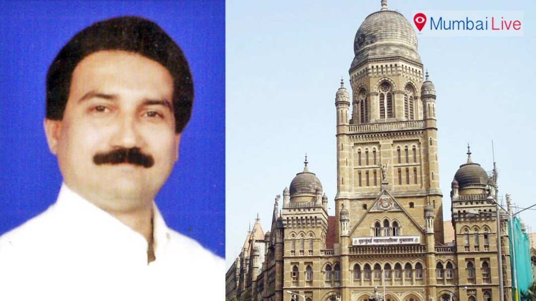 Yashwant Jadhav named Sena group leader in BMC