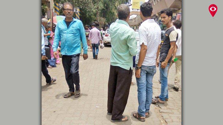मुंबईमध्ये झिरो शॅडो दिवस, मंगळवारी ठाण्यात असणार झिरो शॅडो दिवस
