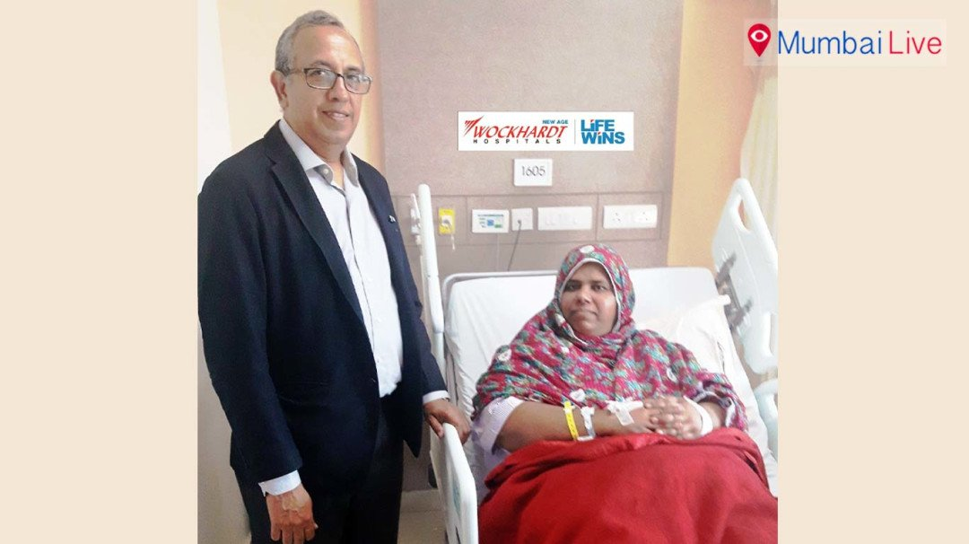 Crowdfunding helps Ahmedabad woman get bariatric surgery in Mumbai
