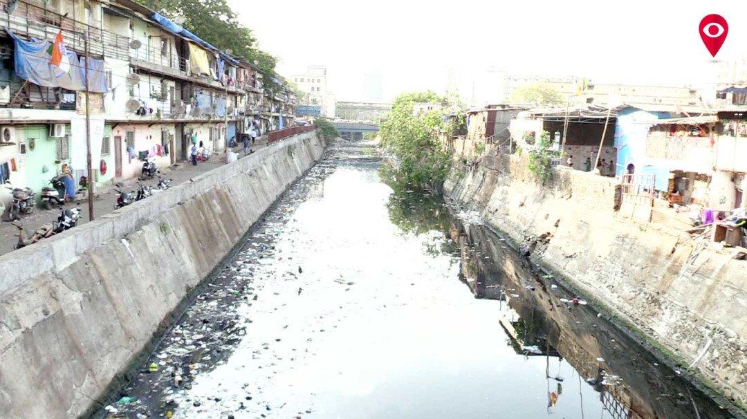 Slums at naalas: Politicians back them, BMC demolishes them