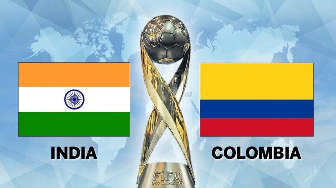 FIFA U-17 World Cup: India lose to Colombia 1-2 after historic Jeakson goal