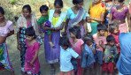 Youngsters noble deed for adivasi community