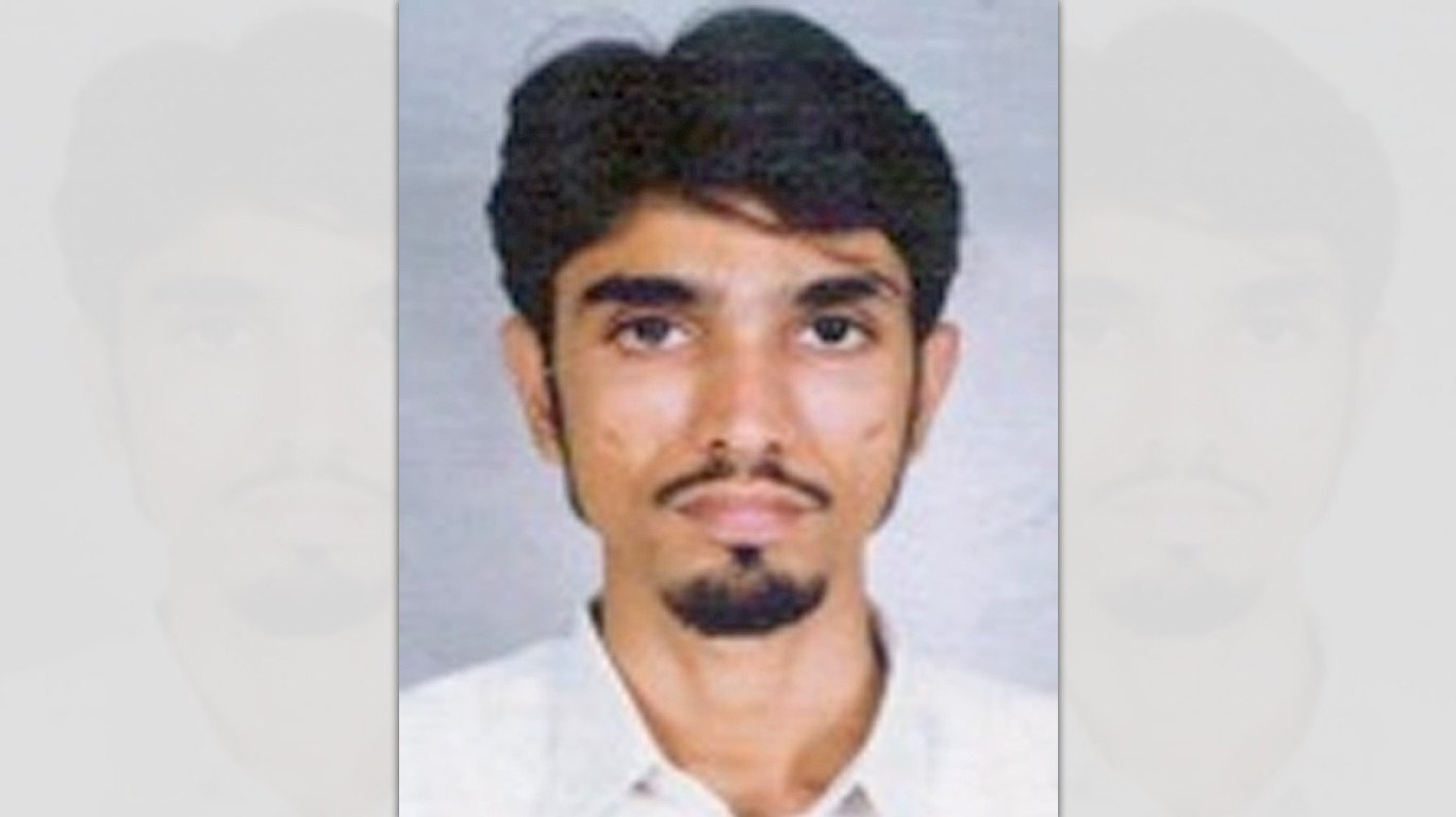 Who is 'India's Bin Laden'? Delhi Captures Its Most-Wanted Terrorist