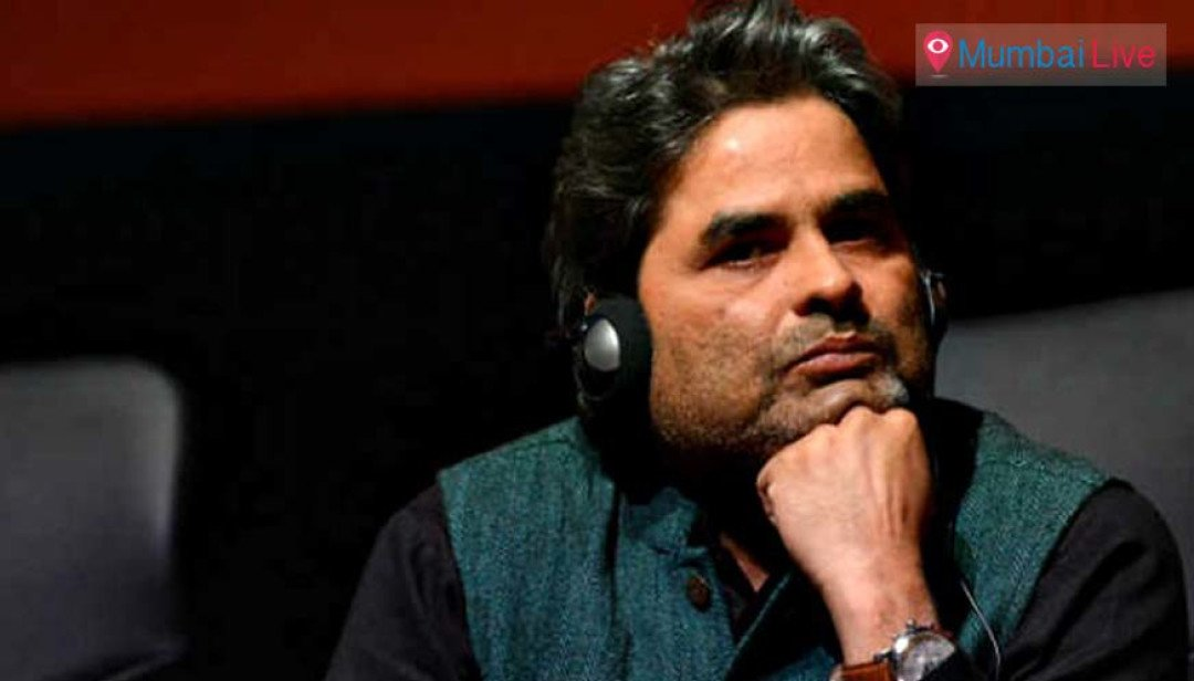 Scrap CBFC, says Vishal Bharadwaj at Mami
