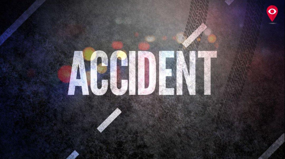 ट्रक-ट्रेलरच्या भीषण अपघातात तीन ठार