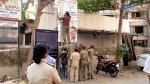 BJP violates code of conduct