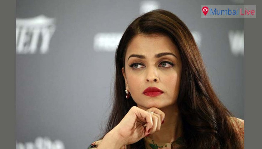 Aishwarya attempted Suicide ???