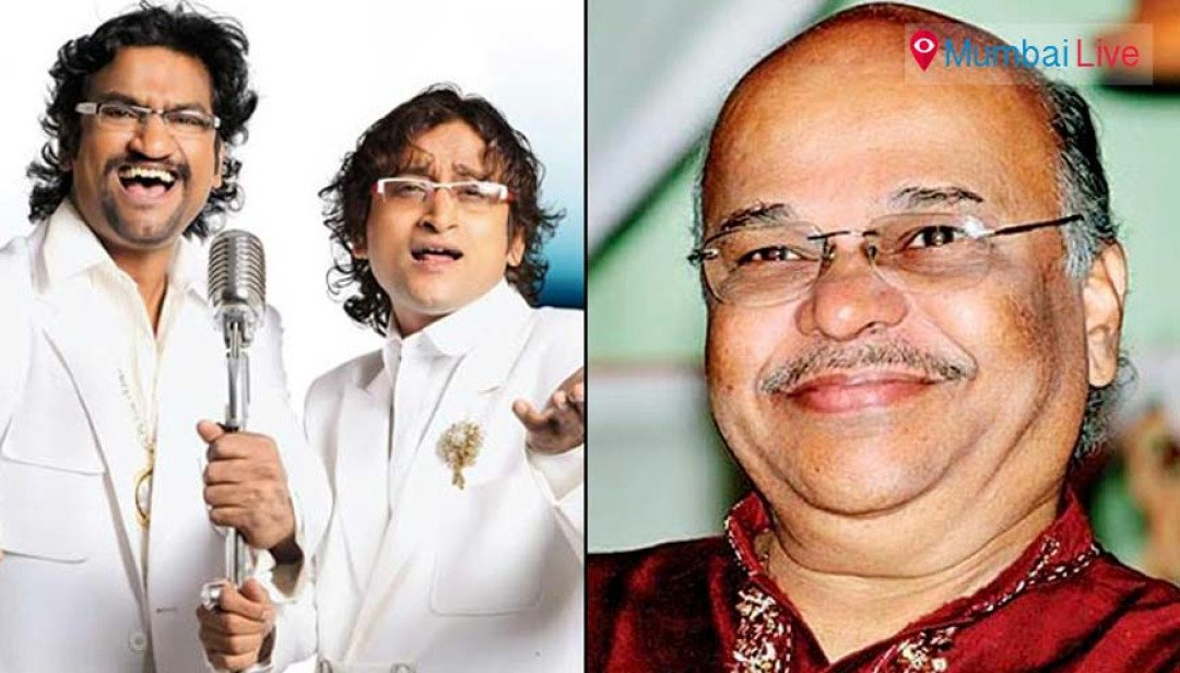 They (Ajay-Atul) acting like snobs- Ashok Patki