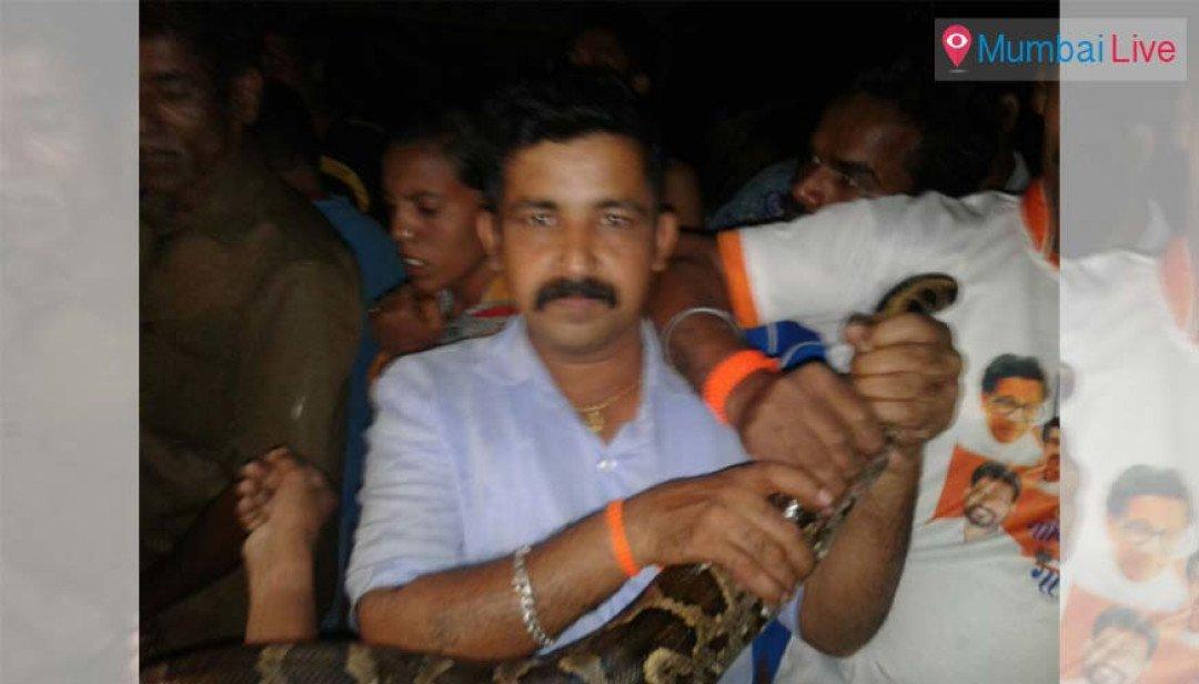 Locals capture python