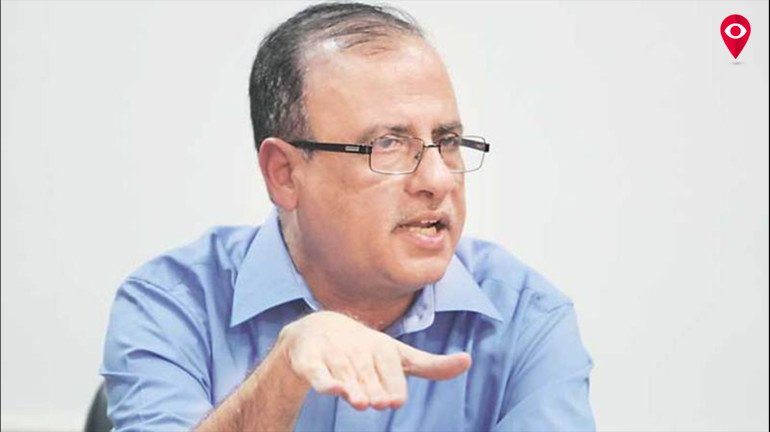 Ajoy Mehta gets transferred to the Central Government