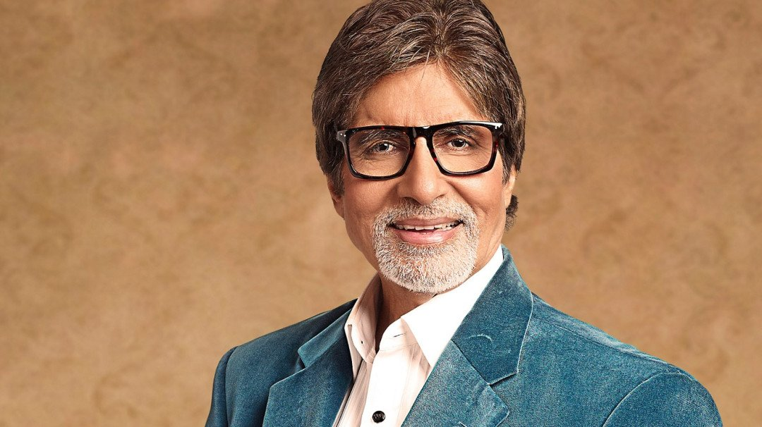 इफ्फीचे 'पर्सनॅलिटी ऑफ द इयर'...अमिताभ बच्चन!