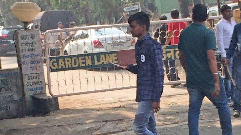 १२ तासांनंतर शेर-ए-पंजाबमध्ये घुसलेला बिबट्या जेरबंद!